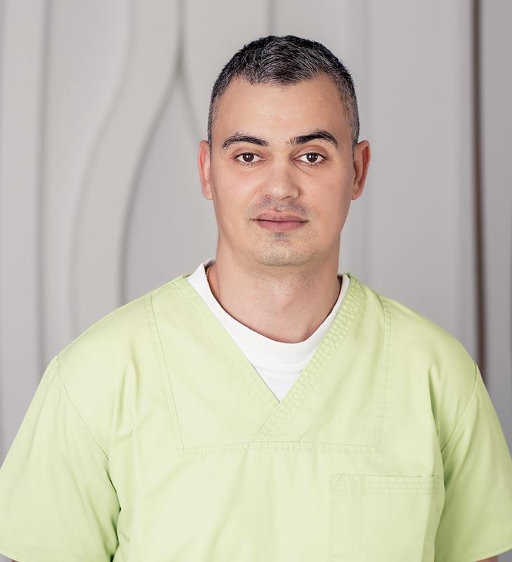 dr Jovo Lazarević