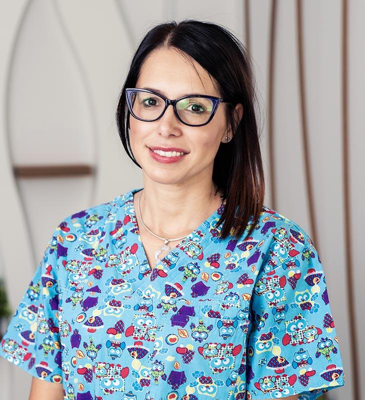 dr Natalija Konatar