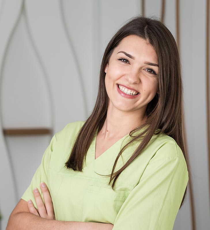 Nevenka Bajić