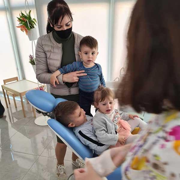 Prvi odlazak kod zubara1