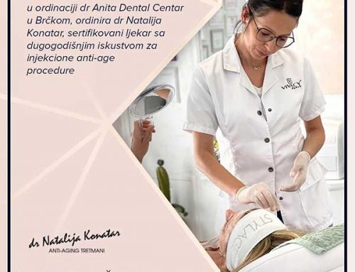 BRČKO – 05. jun Anti-Age tretmani Dr Natalija Konatar