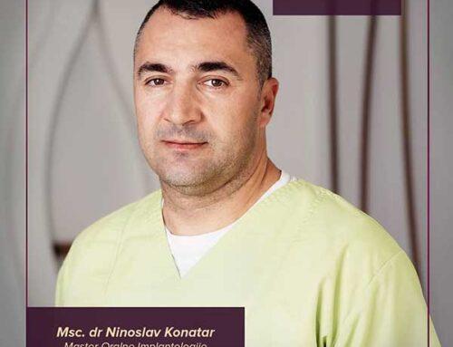 Upoznajte NAŠ TIM – dr Ninoslav Konatar