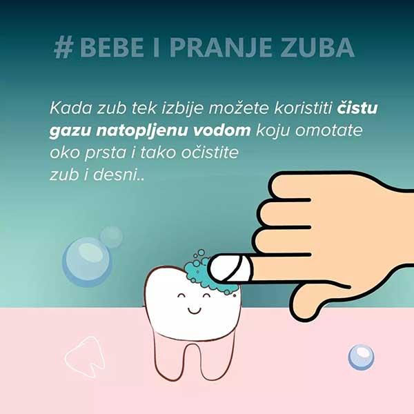 Pranje zuba kod beba2