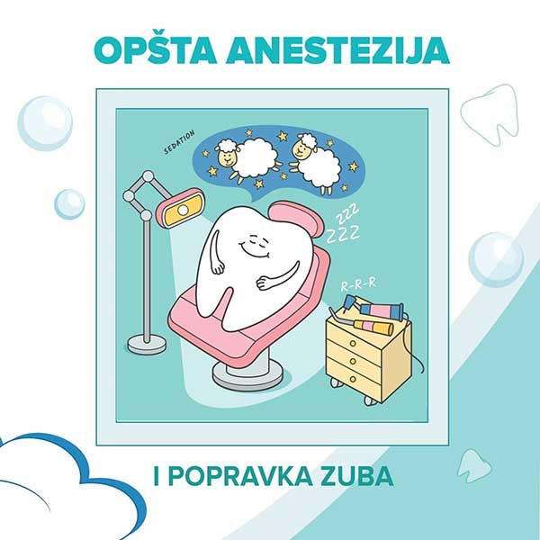 Opsta anestezija