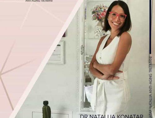 Posjetite ordinaciju dr Natalije Konatar
