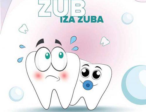 Zub iza zuba