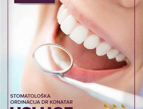 Stomatološka ordinacija dr Konatar