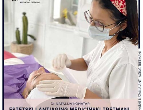 Estetski i Anti-Aging medicinski tretmani
