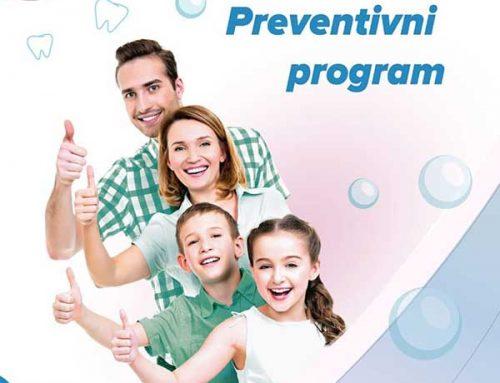 Preventivni program